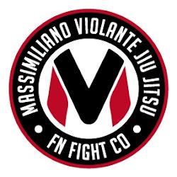 MASSIMILIANO VIOLANTE JIU JITSU - FN FIGHT CO PESCARA