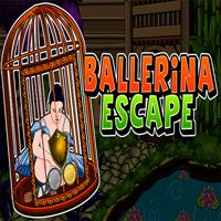 Ena Ballerina Escape Walkthrough