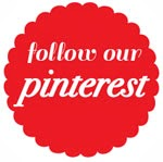 Follow our Pinterest