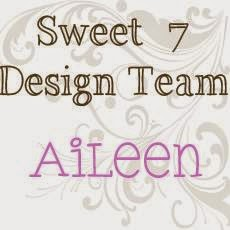 Sweet7 Design Team Member