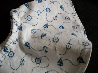 baby skirt, baby circle skirt, circle skirt, nautical skirt, nautical circle skirt, nautical print, nautical fabric, anchor, sailboat, anchor fabric, sailboat fabric