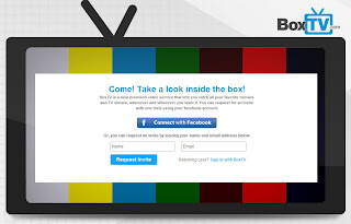 Times Internet launches new online video-streaming site - BoxTV