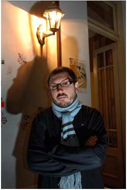 Gonzalo Basile 2009