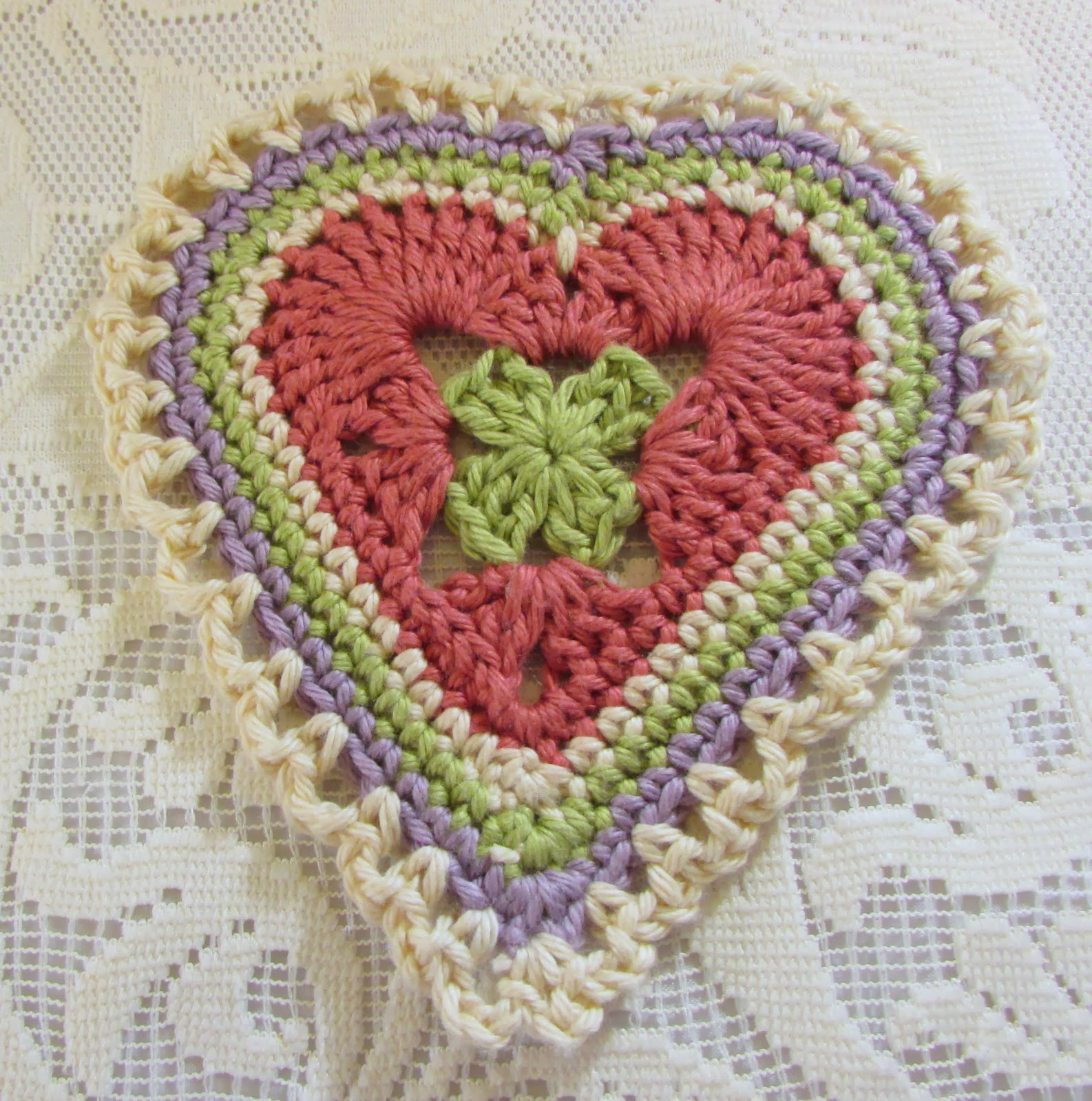 Nancy drew designs granny sweet heart pattern sweet hearts bunting pattern bankloansurffo Images