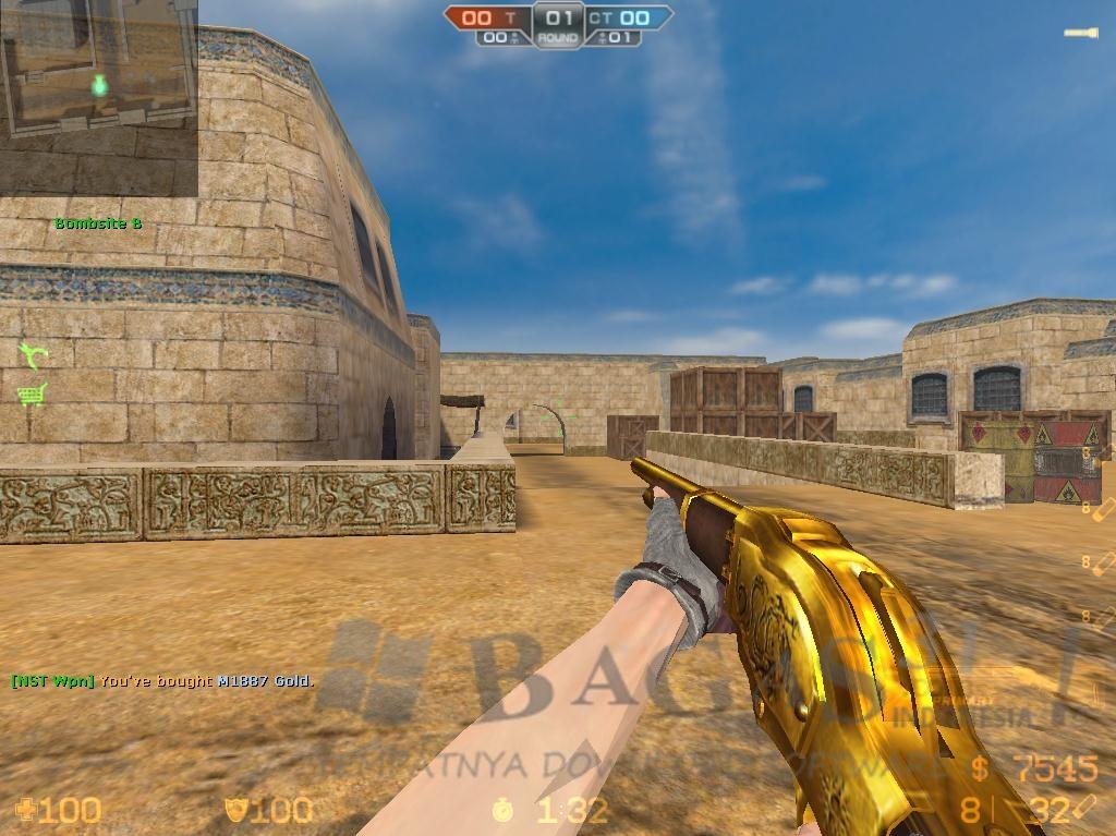 Counter Strike Extreme v7 Download Direct Link   Gamet Compressed