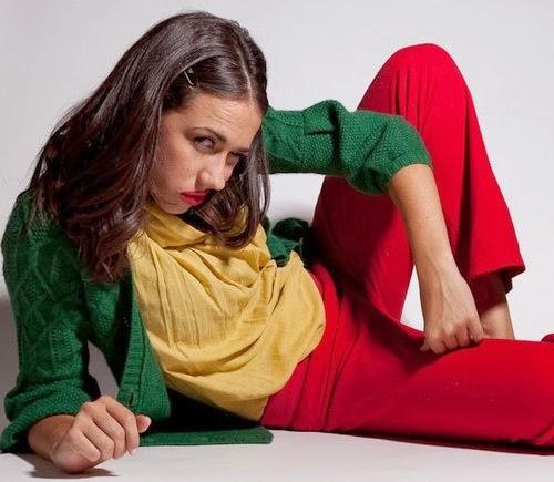 hot photos of Collen Ballinger sexy