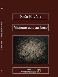 SAA PAVEK: Vsteme con un beso