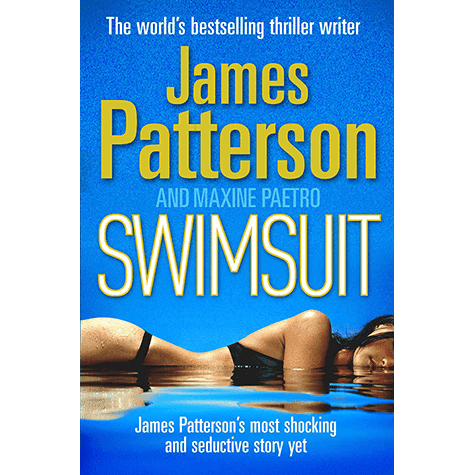 Swimsuit (James Patterson and Maxine Paetro) - Review