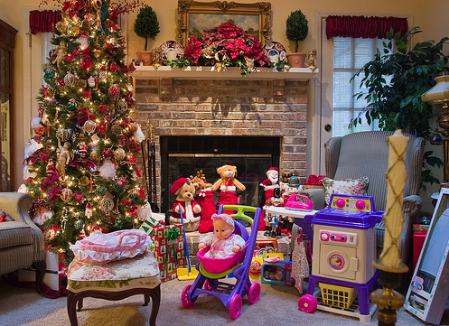 Happy Kids Blog: Happy Kids are the Kids with Christmas Gifts