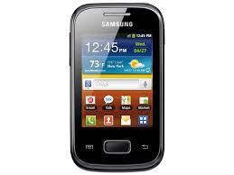 Samsung S5301 / S5310B Galaxy Pocket Plus