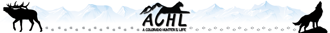 A Colorado Hunter's Life