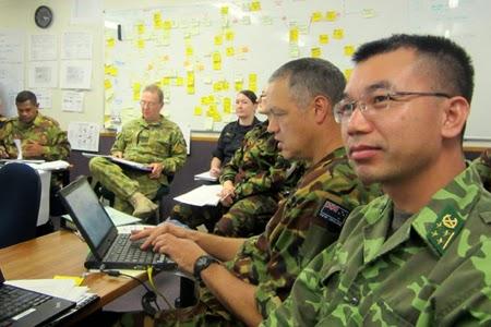 Kiwi school removes map misrepresenting Vietnam's sovereignty