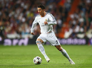 Christiano Ronaldo 5 Hal kebiasaan Ronaldo yang Patut Diteladani Pesepakbola Lainnya