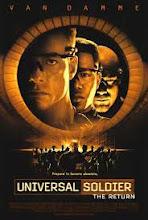 Soldado Universal 2: El Retorno (1999) [Latino]