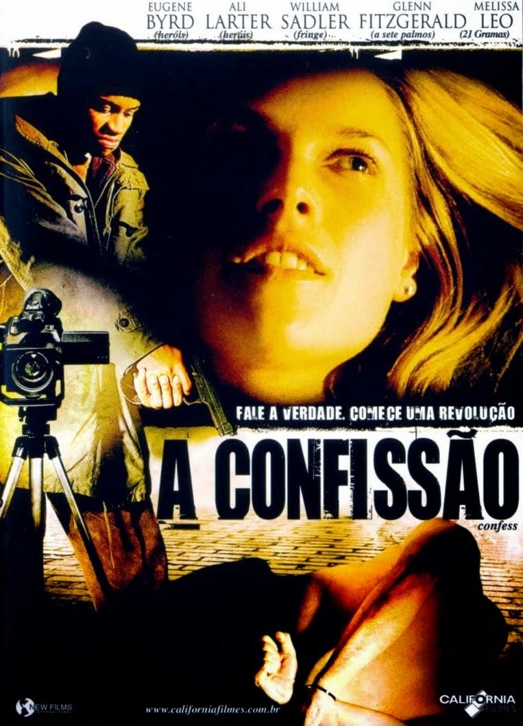 A Confissão – Dublado (2009)