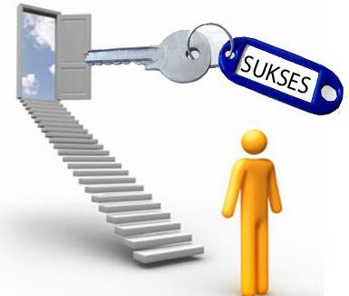 Cara meraih sukses di forex