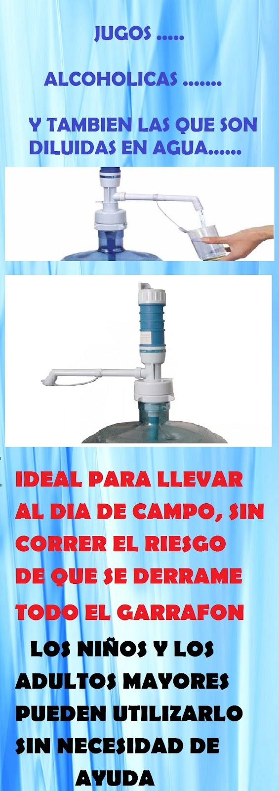 Increible bomba de agua electrica motor 2013 todo dmm - Bomba de agua precio ...