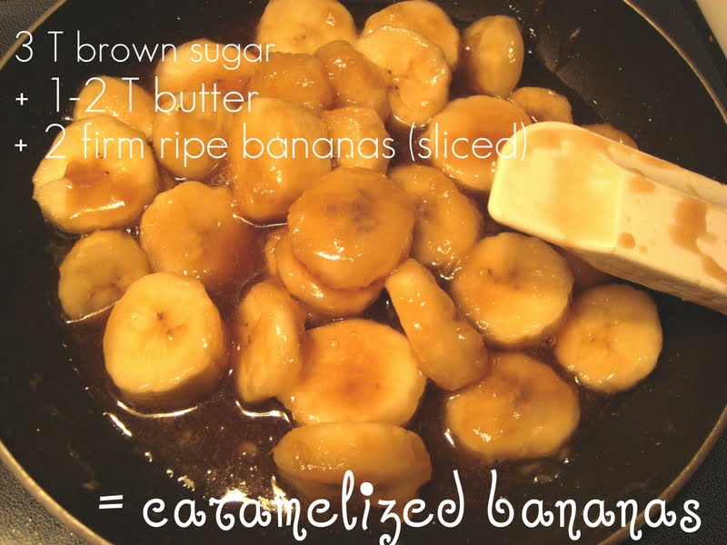 ... this} vanilla french toast with caramelized bananas - Shaken Together