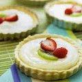 Receta de tartas de fruta
