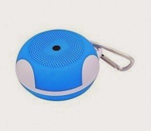 Buy Callmate B01 Portable Wireless Bluetooth Sports Speaker at Rs.780 : Buy To Earn