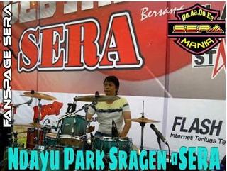 OM Sera Live Ndayu Park Sragen 2015