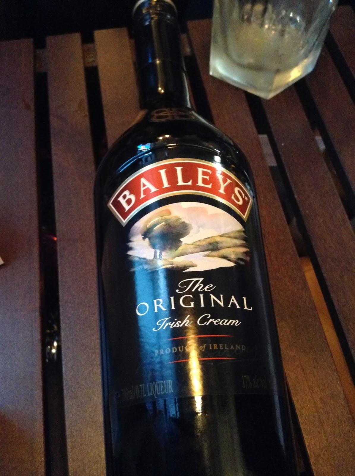>> 更有女人味的女仔酒*愛爾蘭BAILEYS原味忌廉甜酒Original Irish Cream