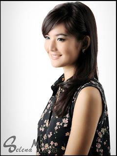 ... mengenai profil dan biodata serta foto dari Maria Selena Nurcahya