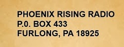 PHOENIX AND LAKE'S ADDRESS