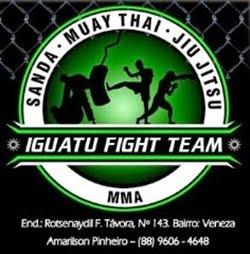 IGUATU FIGHT TEAM