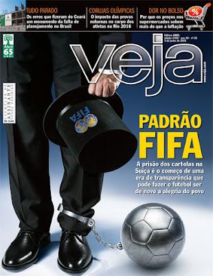 Download  Baixar Filme Revista Veja Ed. 2428 – 03.06.2015