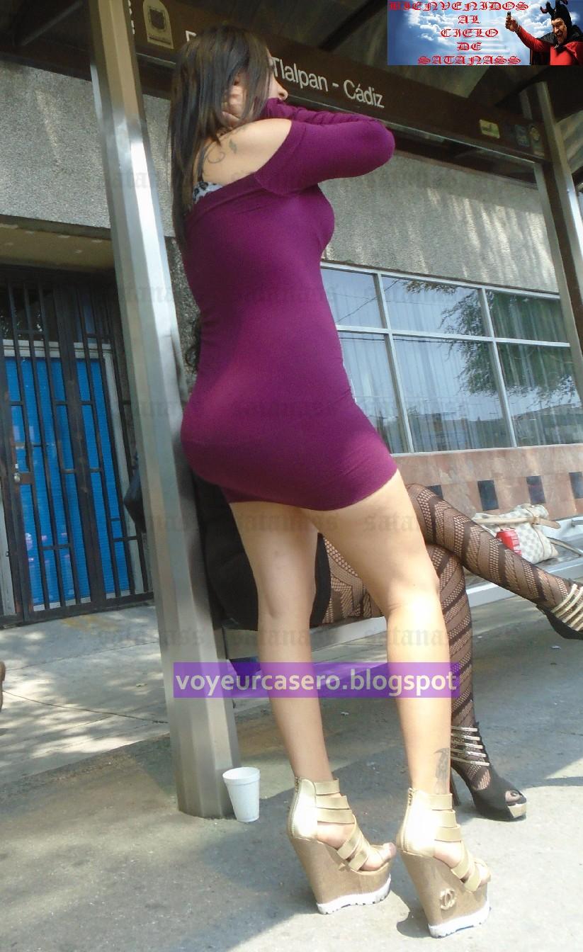 lamer prostituta culona