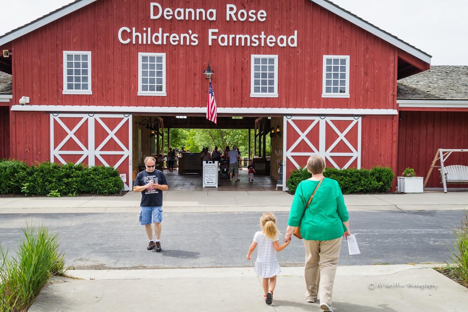Deanna Rose Childrenu0027s Farmstead