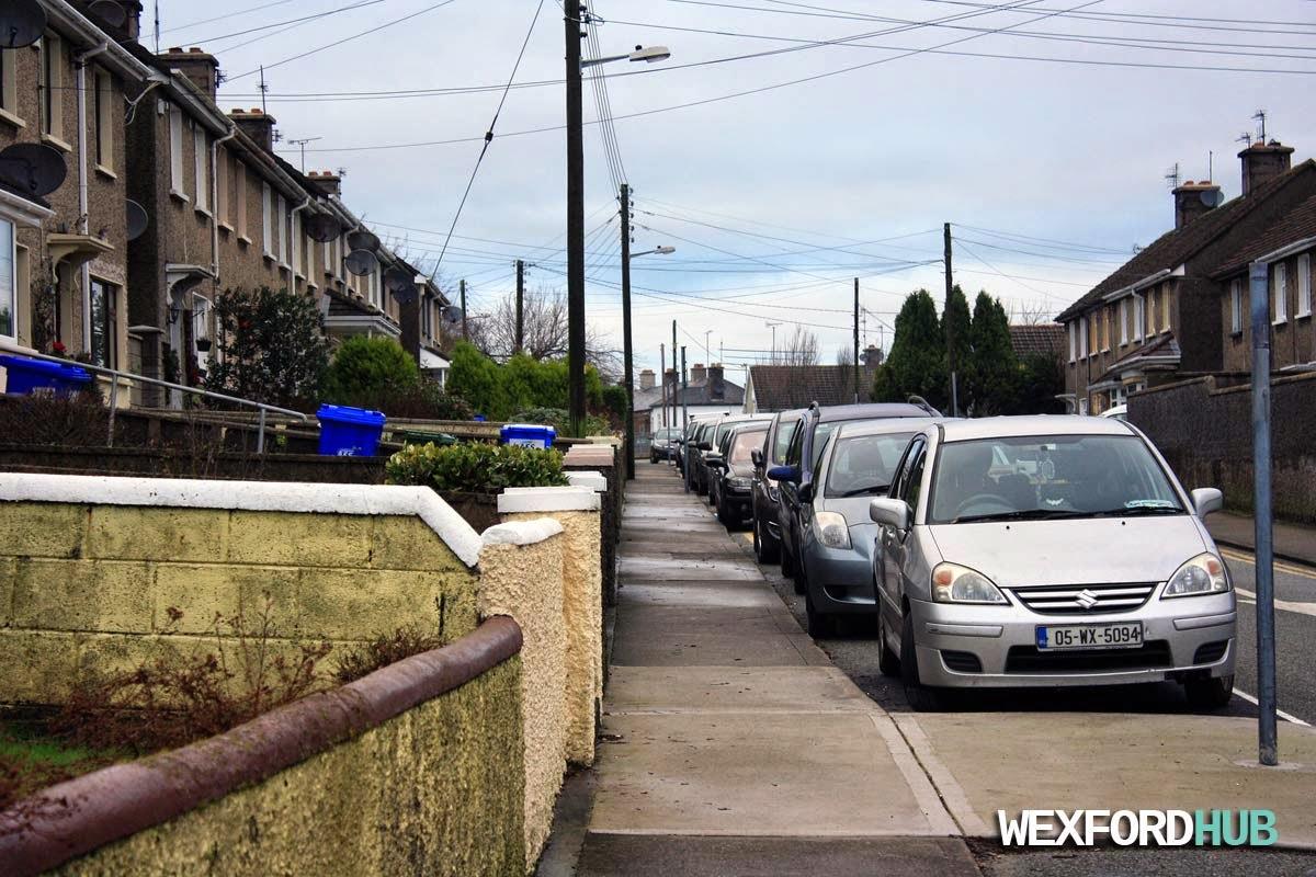 Davitt Road, Wexford