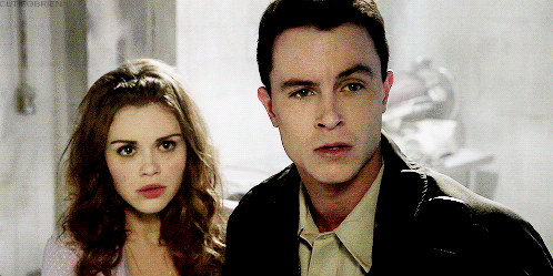 Girl writes reviews teen wolf recap meet the muted villain via jessica on tumblr m4hsunfo