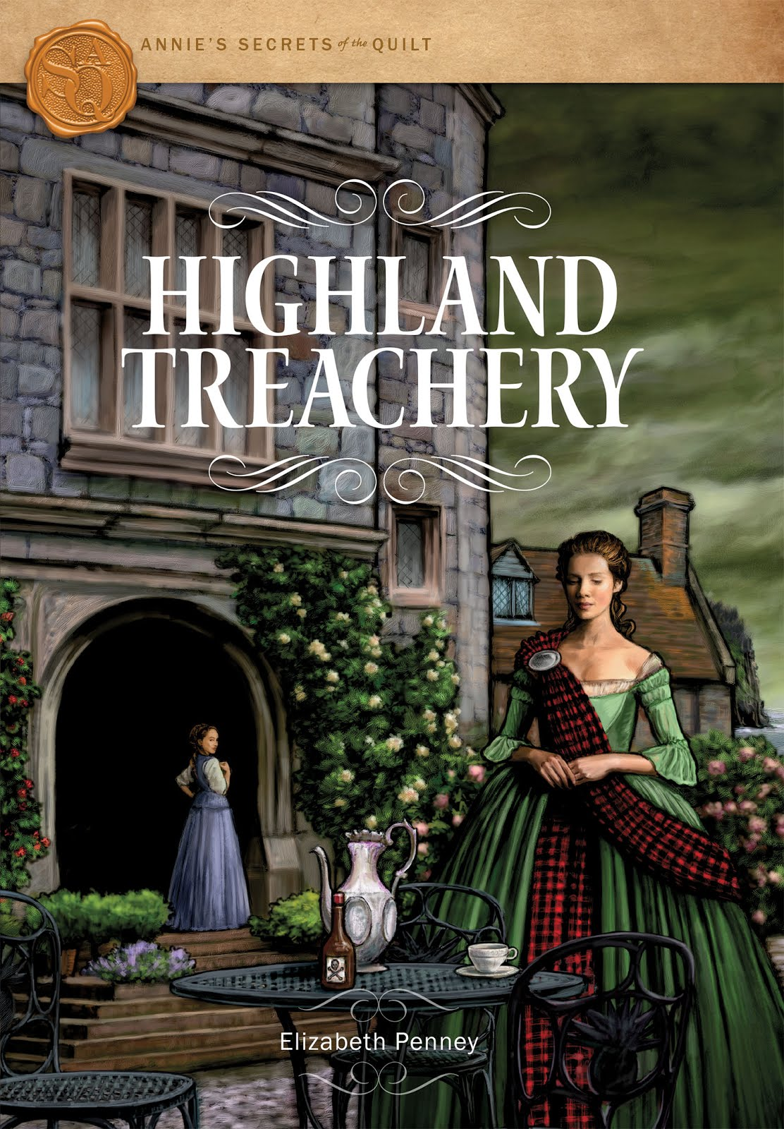 Highland Treachery