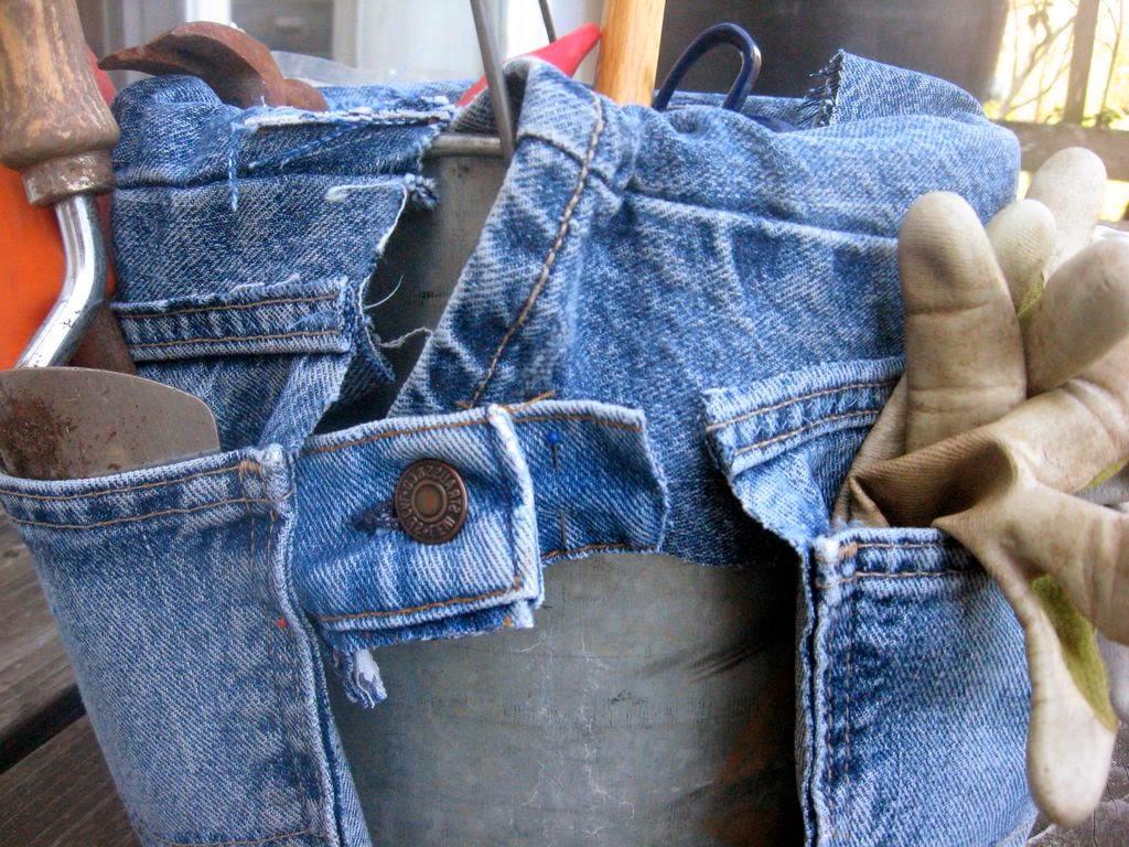 Что можно сшить из старых джинс фото 895