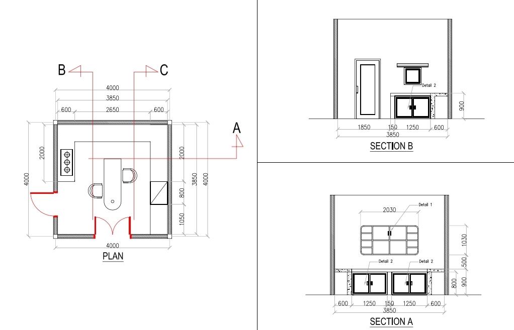 architect share