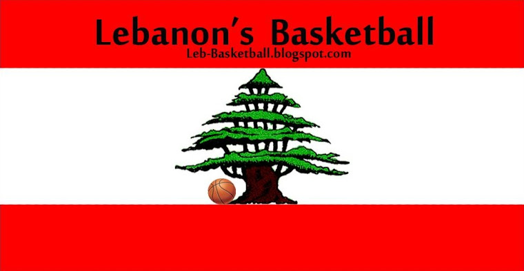 Lebanon's Basketball