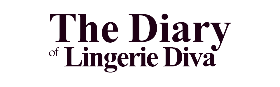 The Diary of Lingerie Diva