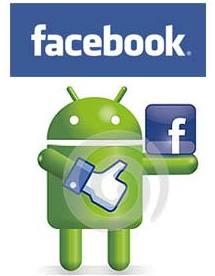 Berikut link download aplikasi facebook untuk smartphone Android, yang