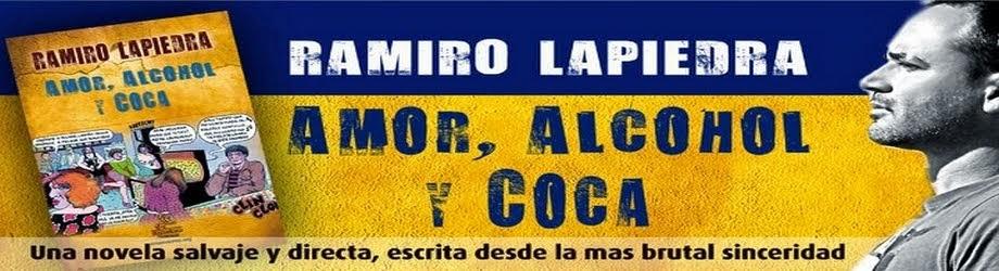 Libros Ramiro Lapiedra
