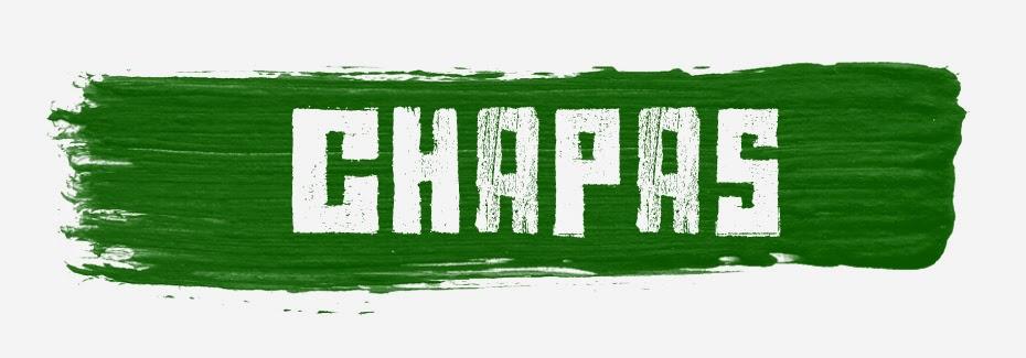 Chapas
