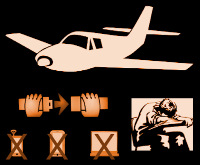 Flight Signs
