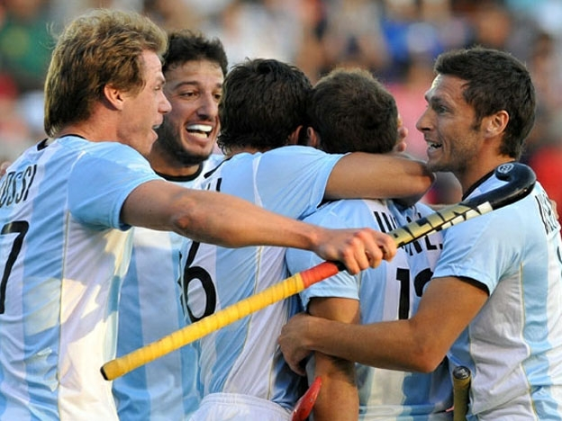 Vamos Argentina!!!