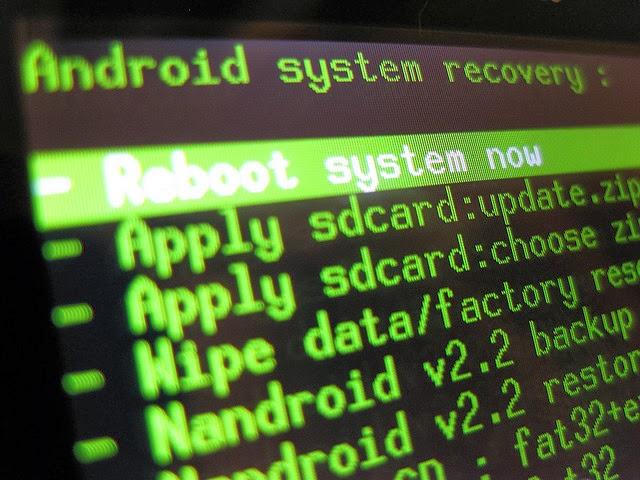 Android Cihazlarda Root