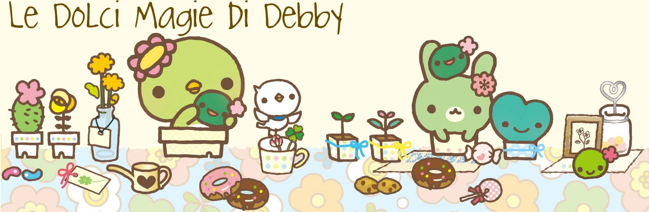 Le Dolci Magie di Debby