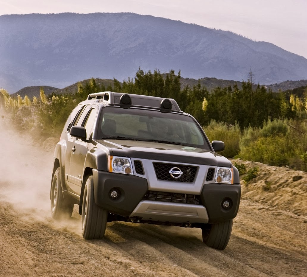 2015 Nissan Xterra Release Date and Redesign