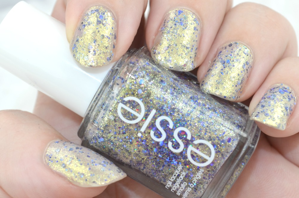 Essie \'On A Silver Platter\' Nail Polish | Gemma Etc.