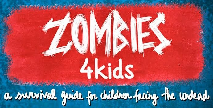 Zombies4Kids - veja online aqui
