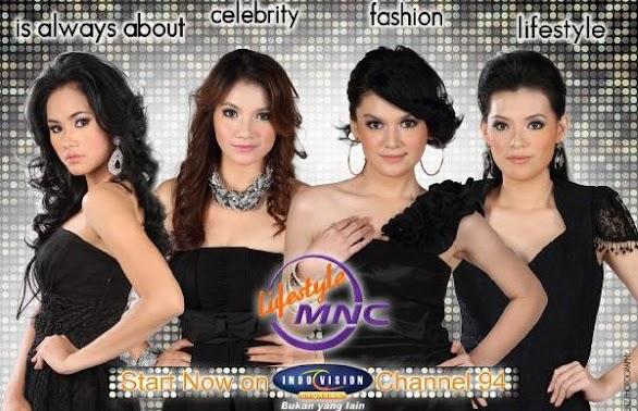 MNC Lifestyle Hadir Untuk Anda Pelanggan Indovision-TopTV-Okevision